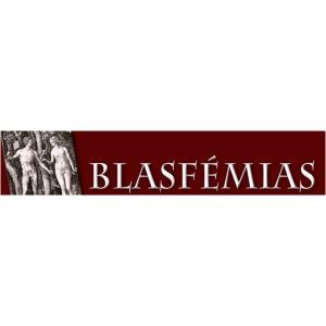 Blasfemias Blog Logo