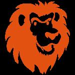 Kopf eines Löwe 1C