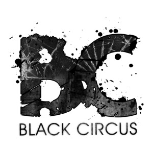 Black Circus Logo 27 png