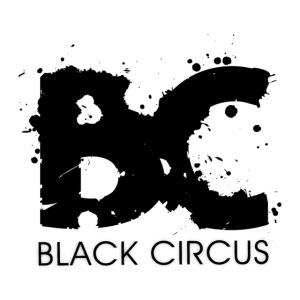 Black Circus Logo 28 png