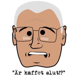 Lennart ar kaffet slut 3500x4600 png