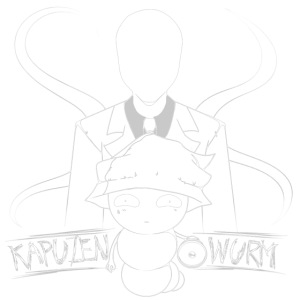 Kapuzenwurm 2 beii ShinaiShadow png