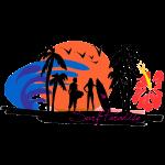 Surf Paradise - Coucher de soleil
