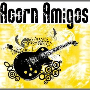 Acorn Amigos logo på jpg