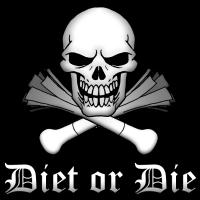 Diät oder sterben