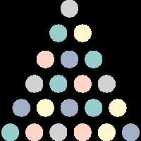 triangle dot