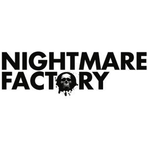 nf logo Nero png