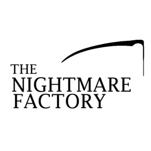 nightmare factory Nero png