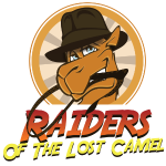 Raiders Of The Lost Camel