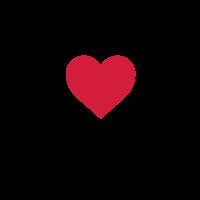 my heart belongs to + text