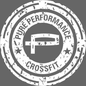 PPCF Logo Grunge White