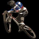 Mountainbike Freerider