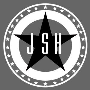 JSHLogo 13bw png