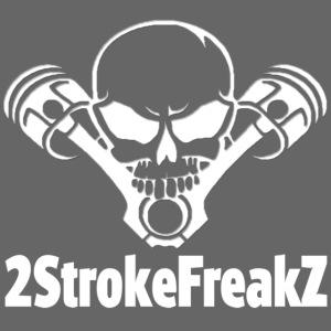 2StrokeFreakZ Logo