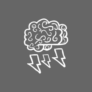 Classic Brainstorm Shirt (WOMEN)