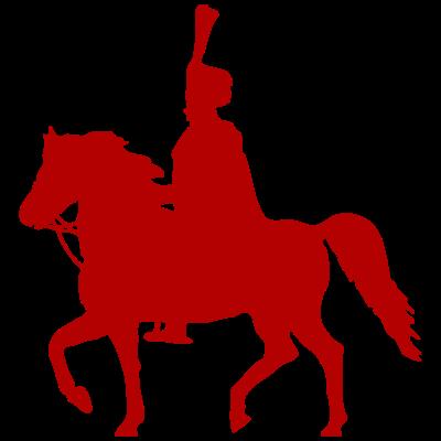 König Ernst August von Hannover - Das Symbol des König Ernst August von Hannover ist das ideale Motiv für jeden Hannoveraner/-in. - könig,Hannover,Ernst August