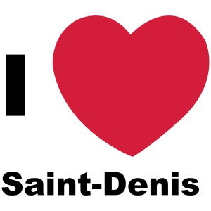 i love saint denis