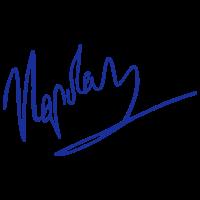 napoleon signature