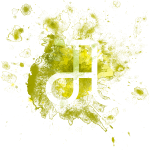 Glyphe Gelb
