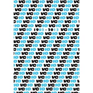 VC10 logo 1962 2013 www VC10 net