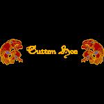 Sutton Hoo Eagles Transparent