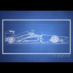 F1 Racing Blue Print.png