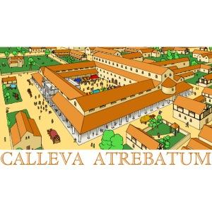 Calleva Atrebatum Roman Town