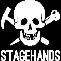 Stagehands Skull