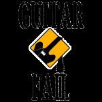 Guitar Fail Logo Square