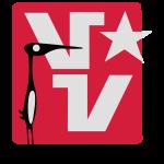 VV logo met Nell