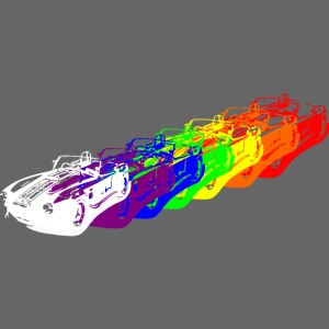 Cobra Rainbow