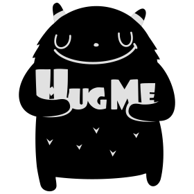 Hug Me! Monster