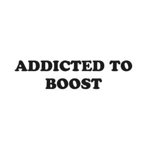 addictedtoboost