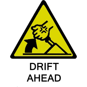 driftahead