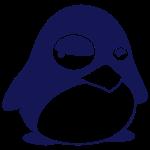 TUX Pinguin, LINUX v2.0