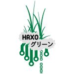 HaxoGreen one