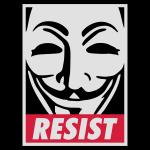 Resist 1