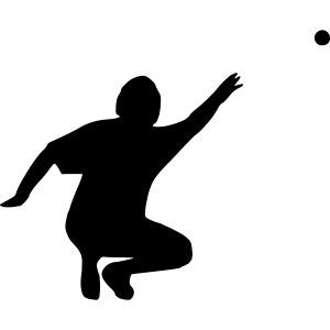 Petanque Spieler