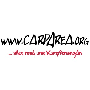 carparea logo inkl text schwarz 120mmkur