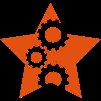 Stern Getriebe