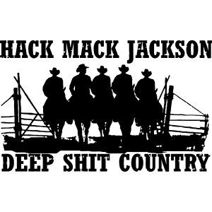 HMJ - Deep Shit Country