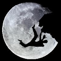 Moon Boulder