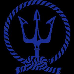 neptuns dreizack