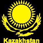 Kasachstan Wappen