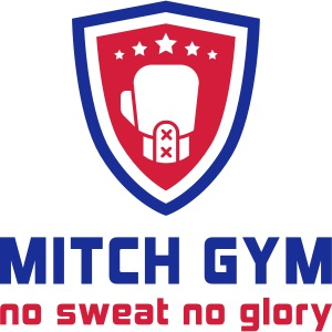 Mitch gym Logo