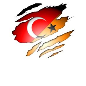 Turk/Dutch Inside: Orange