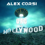 Ufo in Hollywood Single jpg