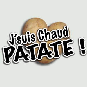 chaud patate