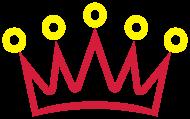 Muttertag Shirt: Krone