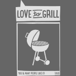 love to grill
